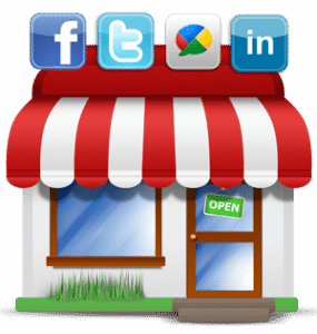 Direct Marketing - Small Business & Social Media